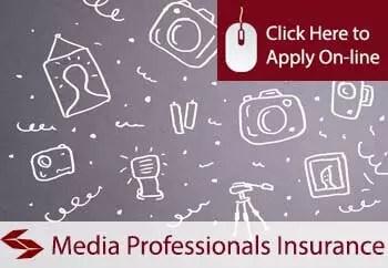 media professionals professional indemnity insurance