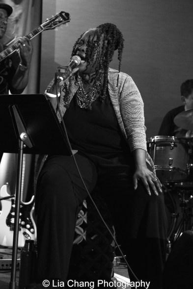 Ebony Jo-Ann. Photo by Lia Chang