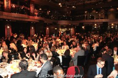 The 52nd Street Project's annual gala LAUGHING MATTERS was held on Monday, May 2, 2016, at the Edison Ballroom, 350 attended. Photo by Lia Chang