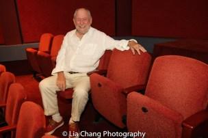 Dennis Zacek. Photo by Lia Chang