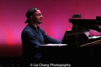 Doug Peck. Photo by Lia Chang