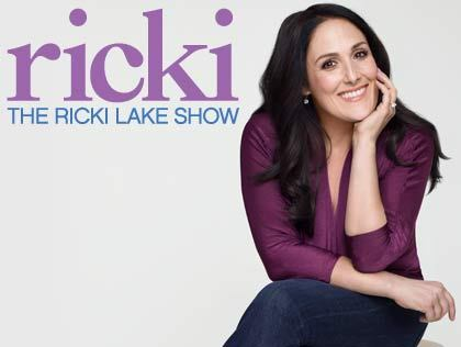 Baby's severe gastric reflux ends after watching episode of Ricki Lake?