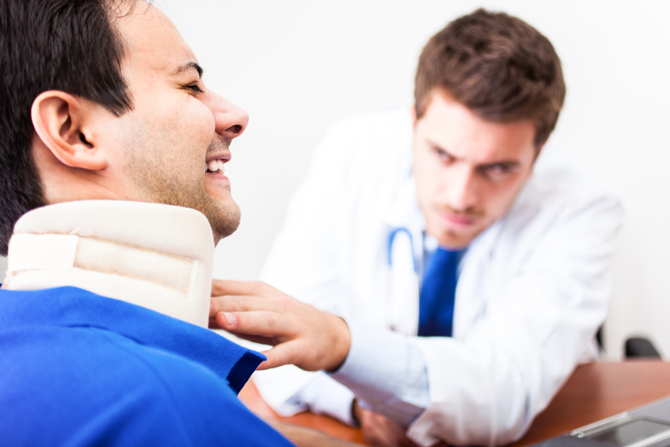 """5 reasons your doctor can't fix your neck pain"" – a Free PDF Report"