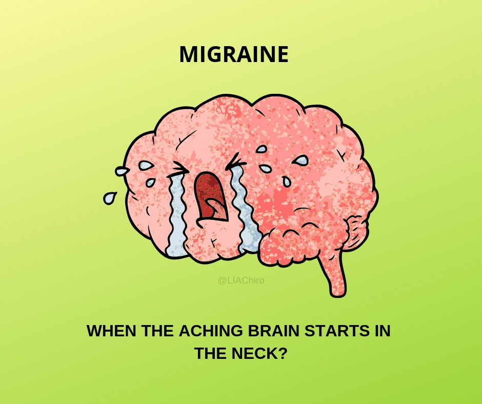 Upper cervical procedures for migraine headache?