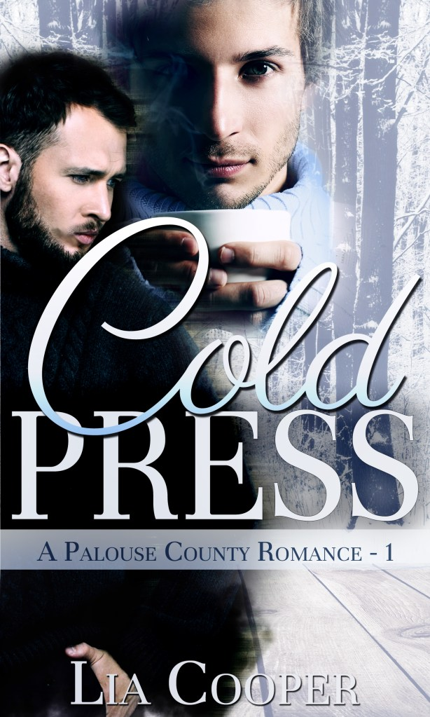 Book Cover: Cold Press