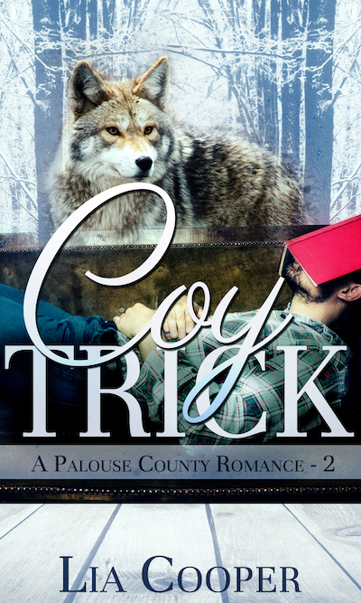 Book Cover: Coy Trick