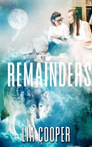 Book Cover: Remainders