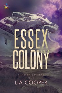 Book Cover: Essex Colony