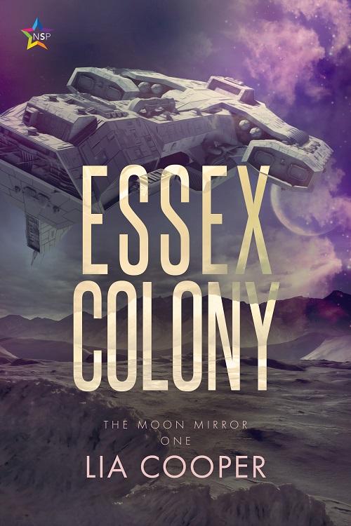 Book Cover: Essex Colony