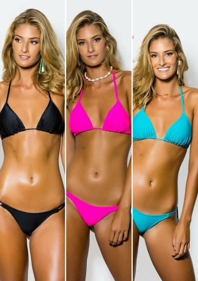 Biquíni 2018 todas as tendências da Moda Praia para esse verão