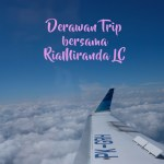 Derawan Trip bersama RiaMiranda Loyal Customer