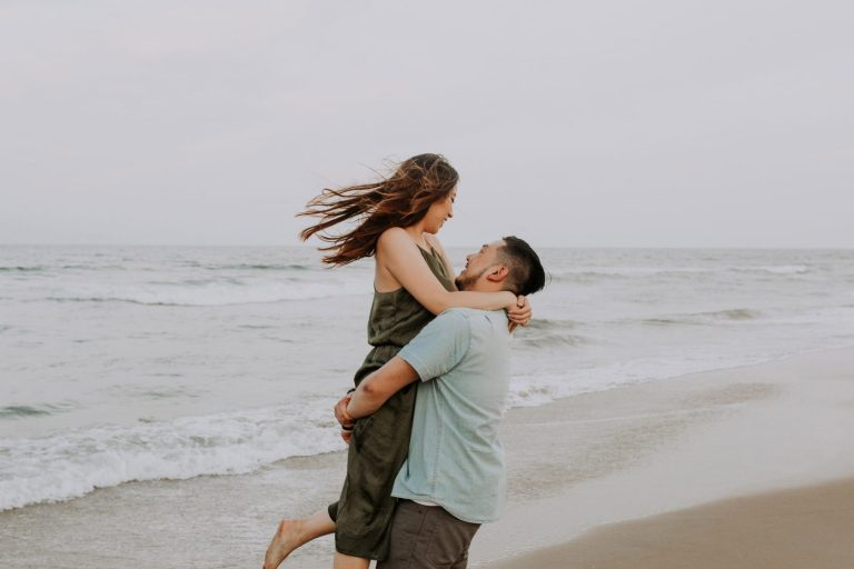 engagement session | virginia beach engagement session