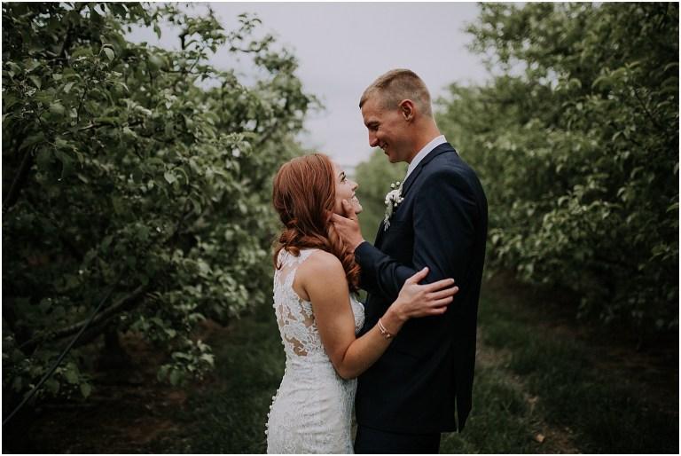 Private Estate Wedding in Virginia
