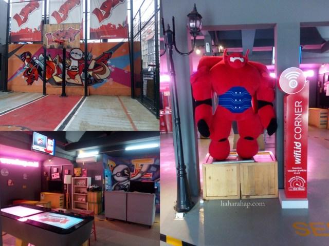 fun-blogging-in-harmony-health-clinic-loop-station-melawai-jakarta-selatan