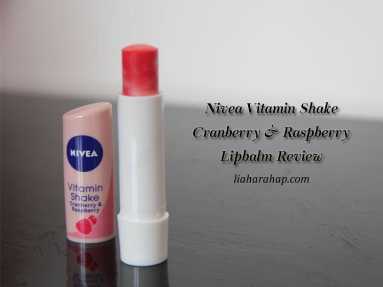 nivea-lipbalm-vitamin-shake-cranberry-raspberry-review