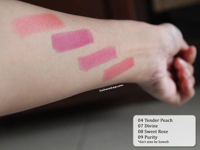 swatch-warna-sulamit-cosmetic-lipstick-passion-series