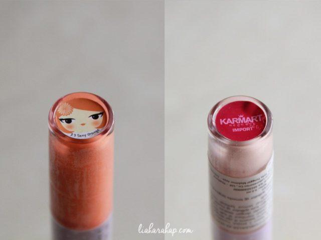 Cathy Doll Cheek Tint Concealer