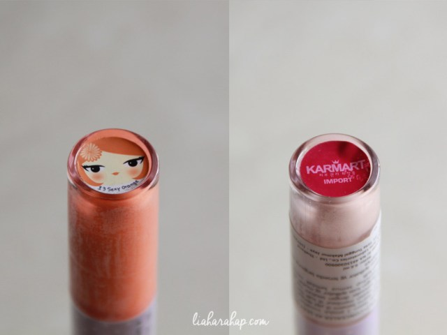 Cathy Doll Cheek Tint Concealer