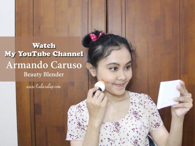 Armando Caruso Beauty Blender