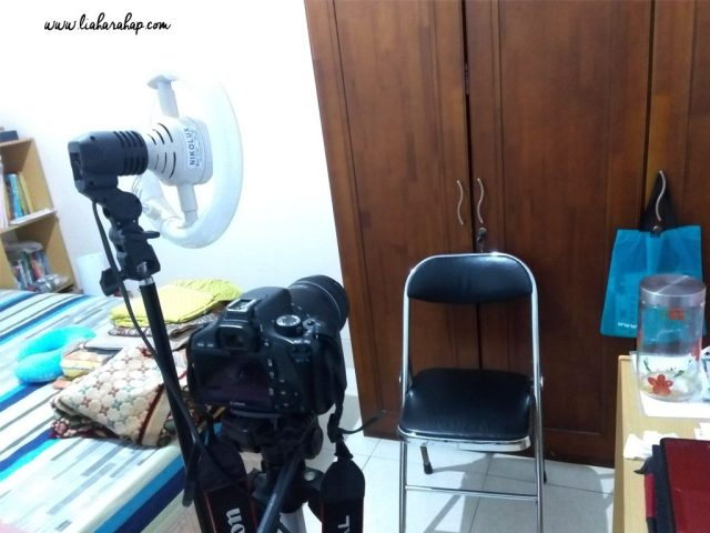 Cara Membuat Video Di Dalam Ruangan