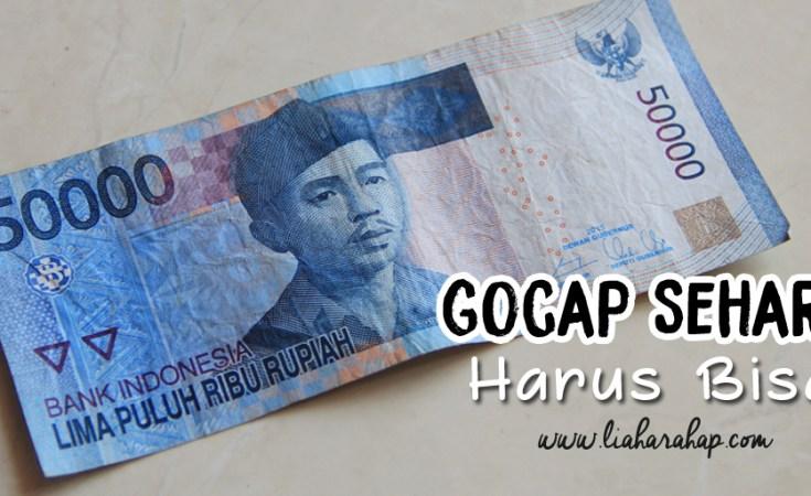 Gocap Sehari Social Movement
