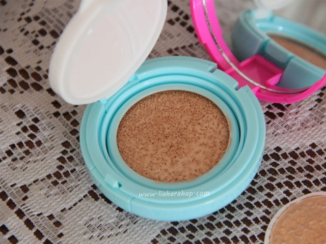 Cathy Doll AA Matte Cushion
