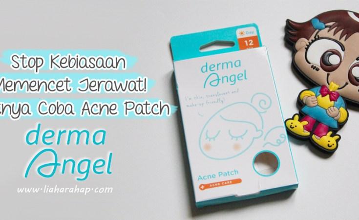 Derma Angel Acne Patch