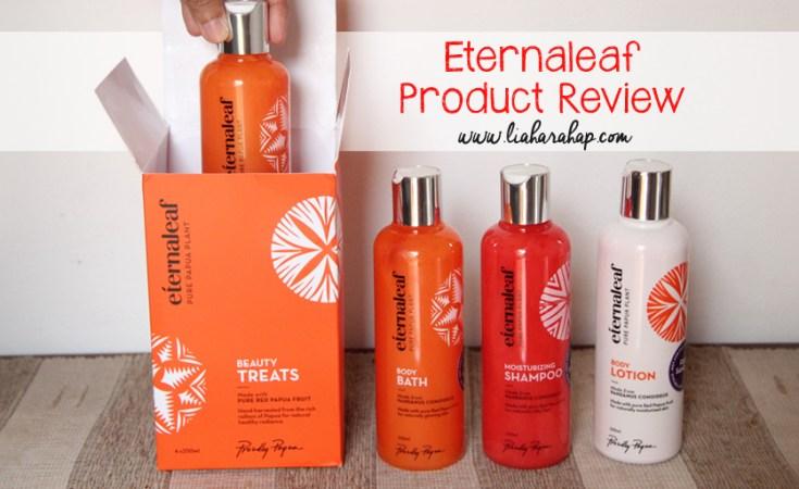 Eternaleaf Review