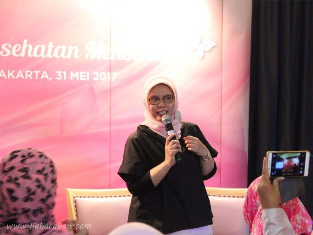 Hari Kebersihan dan Kesehatan Menstruasi