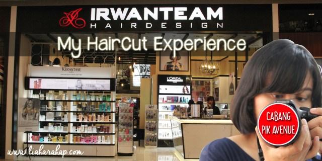 Irwan Team PIK Avenue