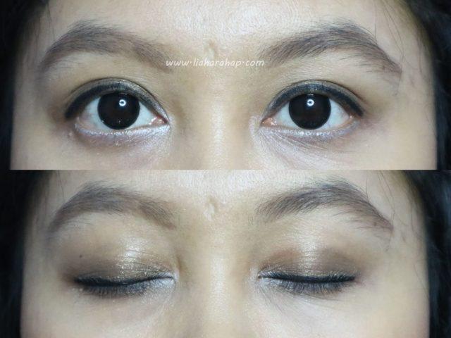 Review BLP Eye Shadow Pen