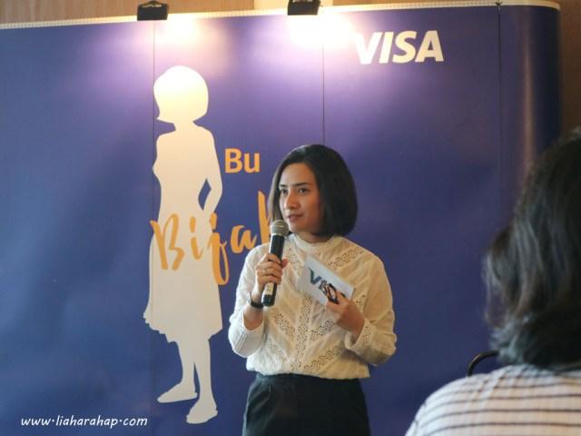 Cara Menyusun Anggaran Keuangan Keluarga Visa