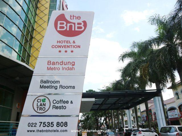 The BnB Bandung Metro Indah