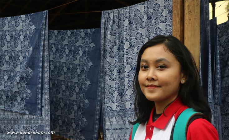 Batik Setu Babakan