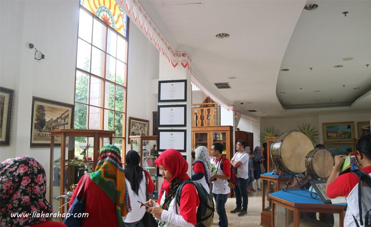 Museum Setu Babakan