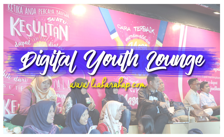 DIgital Youth Lounge K-Link