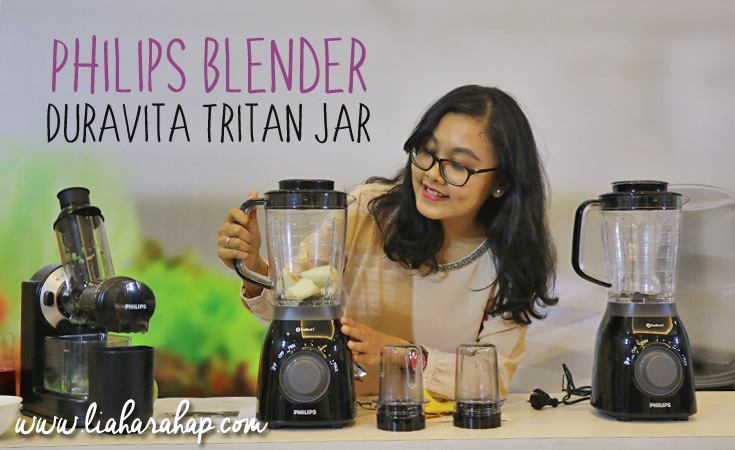 Blender Philips Untuk Es Batu