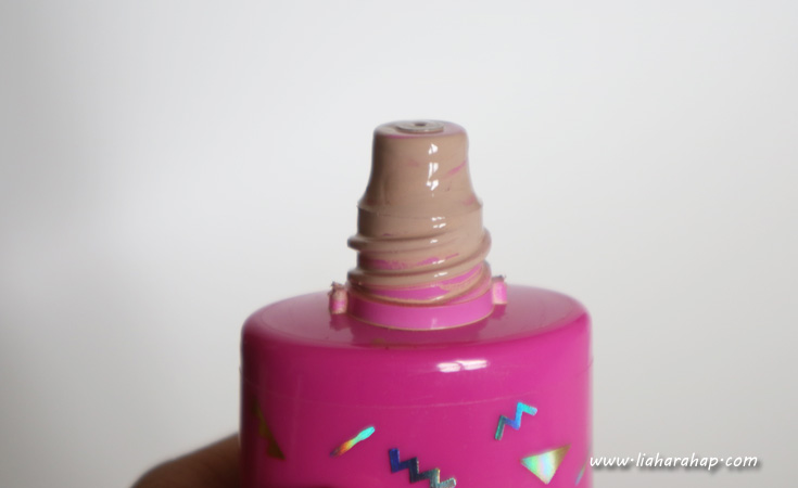 Cathy Doll Automatic Aura Cream