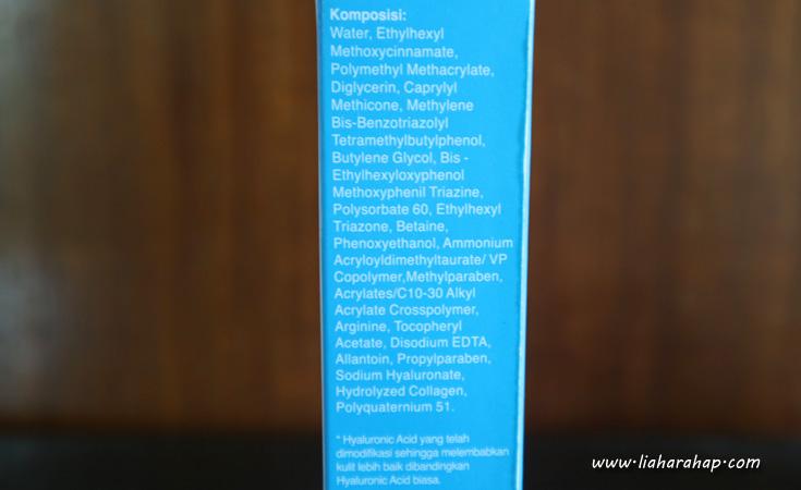 Skin Aqua UV Mild Milk