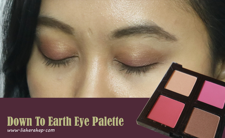 The Body Shop Makeup Eye Shadow