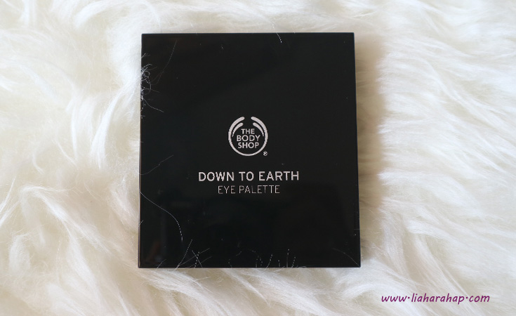 The Body Shop Makeup