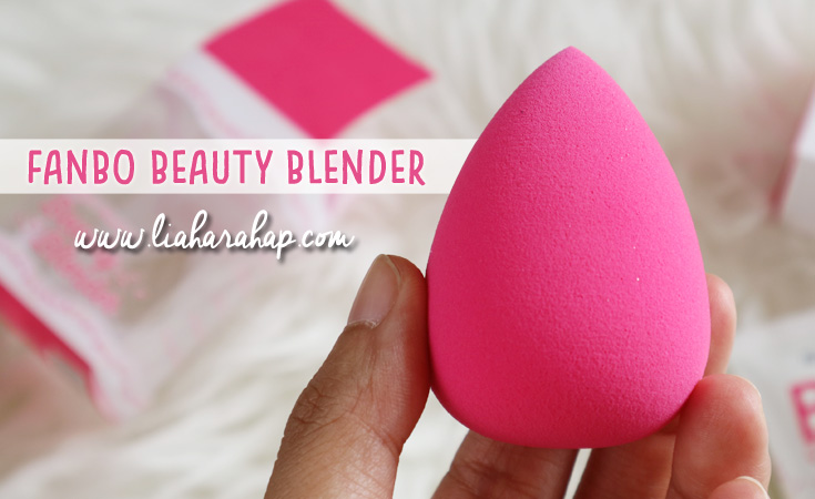 Fanbo Beauty Blender