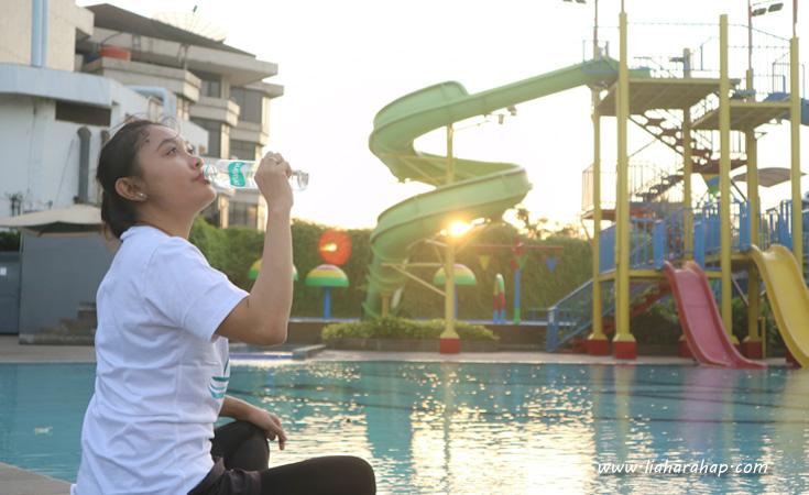 Pristine 8+ Floating Yoga