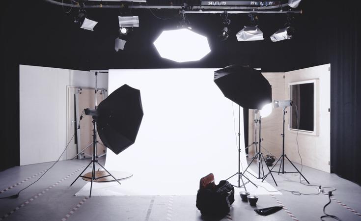 Perlengkapan Beauty Vlogger Blogger