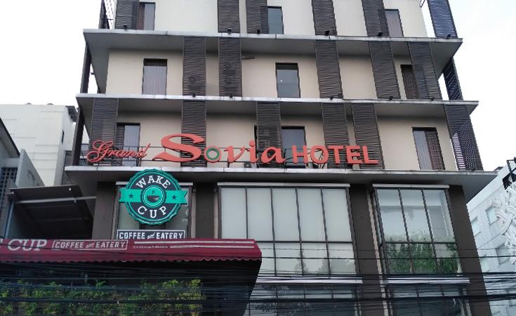 review hotel dekat stasiun bandung grand sovia hotel lia harahap rh liaharahap com