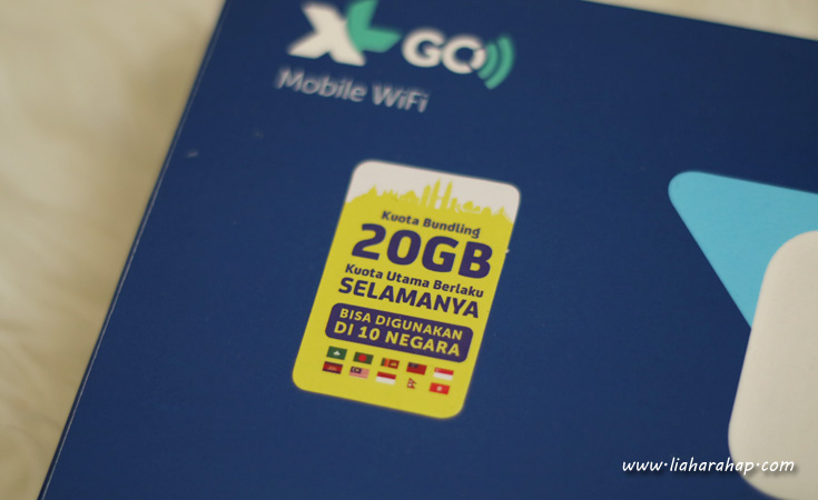 mobile wifi xl go izi review