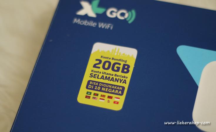 mobile wifi xl go izi review