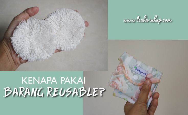 barang reusable