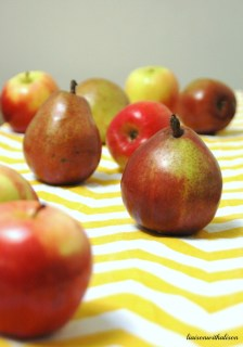 apple pear 1