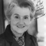 Irene Tedrow
